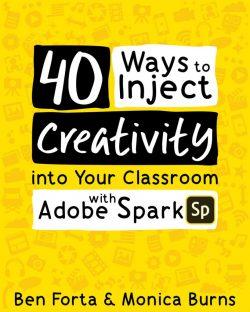 Inject Creativity