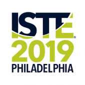 ISTE 2019 Logo