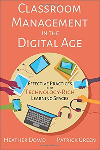 classroom management digital age