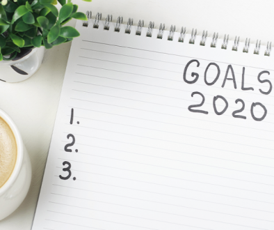 How to Set Intentional Coaching Goals in 2020 (5 Easy Ways to Get Started)