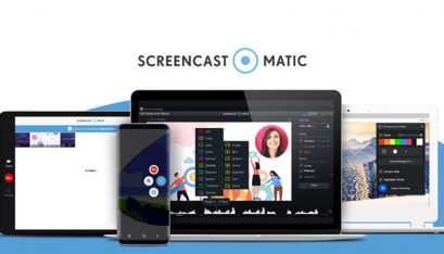 How to use Screencast-O-Matic's Android Screen Recorder App