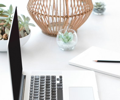 Self-Care for Instructional Coaches: How to Set Boundaries When Working from Home