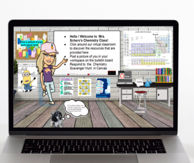 How to Create an Engaging Virtual Classroom